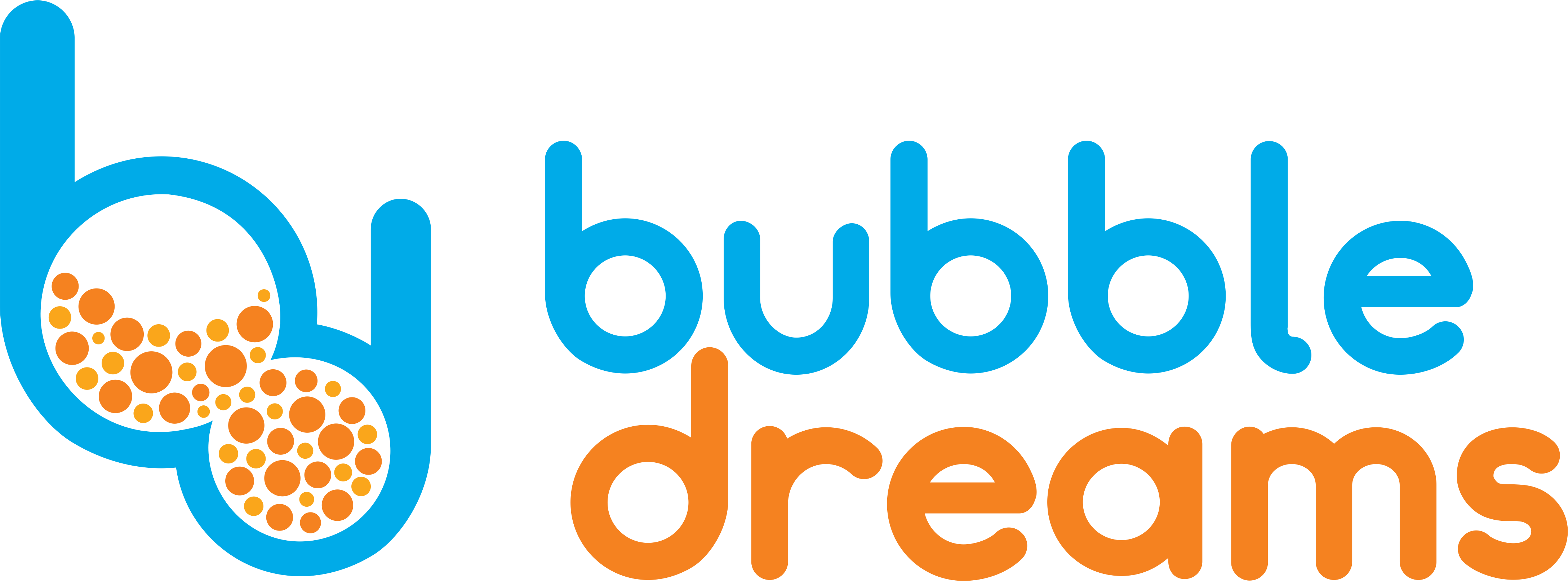 Bubble Dreams - Первый сухой бассейн в Санкт-Петербурге